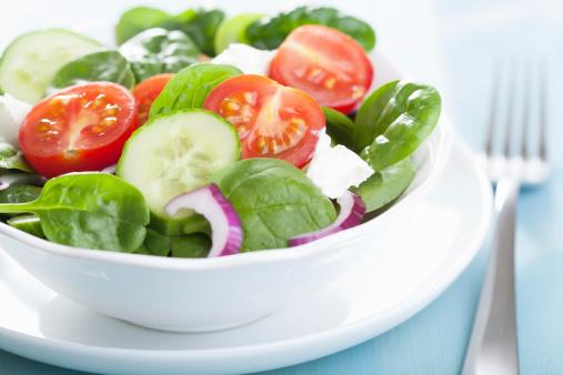 alimentos con alto contenido en hierro para embarazadas