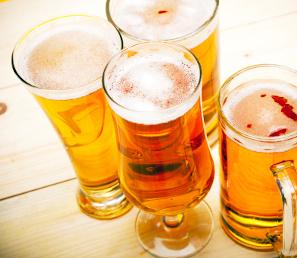 Alcohol, siempre prohibido en el embarazo