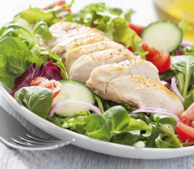 Mejor comida sencilla cuando tienes náuseas