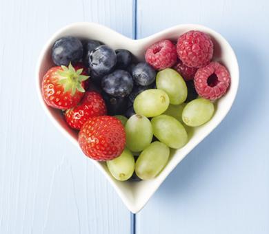 Haz 6 o 7 comidas para evitar náuseas