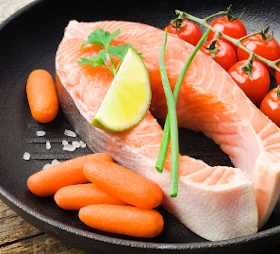 Alimentos con omega 3: pescado bajo en mercurio