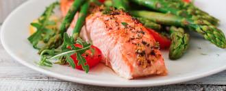 Alimentos con omega 3 para el desarrollo del feto