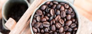 El café, sin pasarse en el preembarazo
