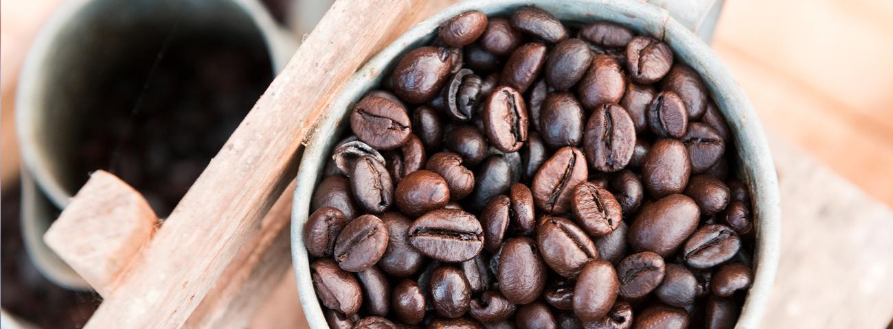 El café, sin pasarse en el embarazo