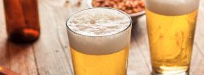 Deja de beber alcohol antes de concebir