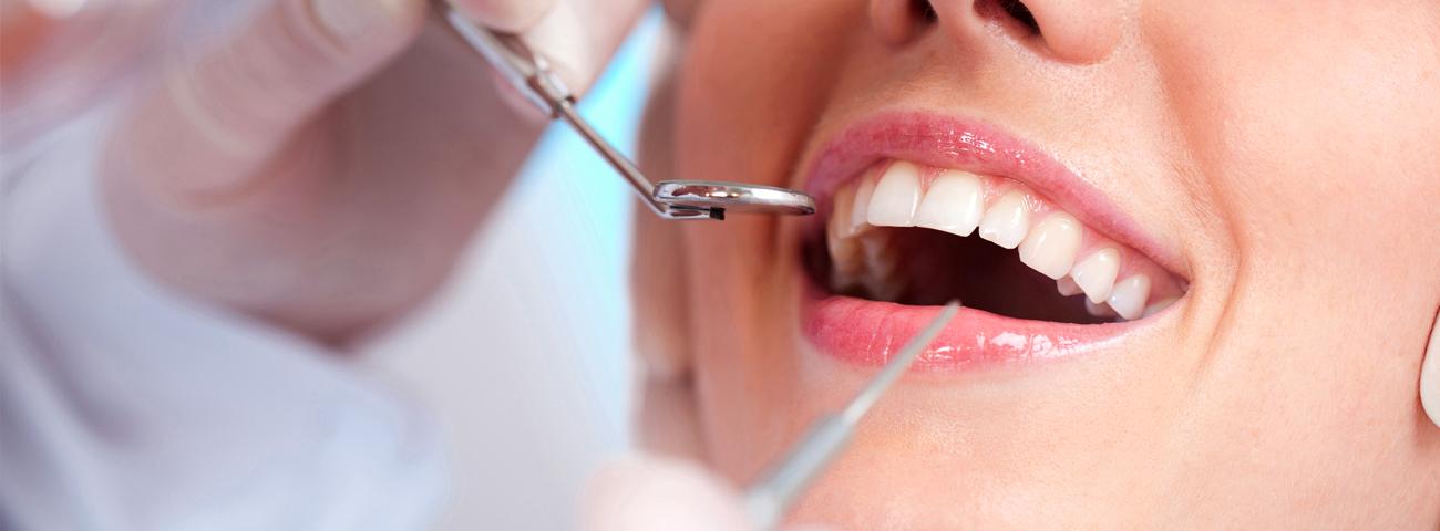 Visita a tu dentista