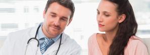 Prepara tu embarazo con el ginecólogo
