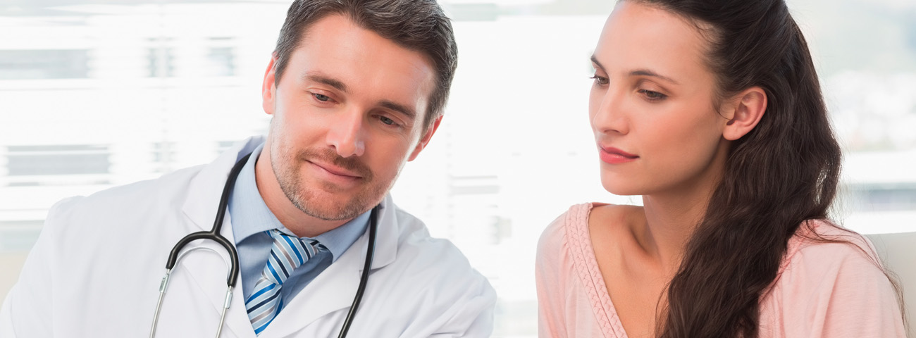 Díselo a tu ginecólogo
