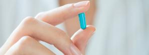 Prepara tu embarazo: suplementos con ácido fólico y yodo