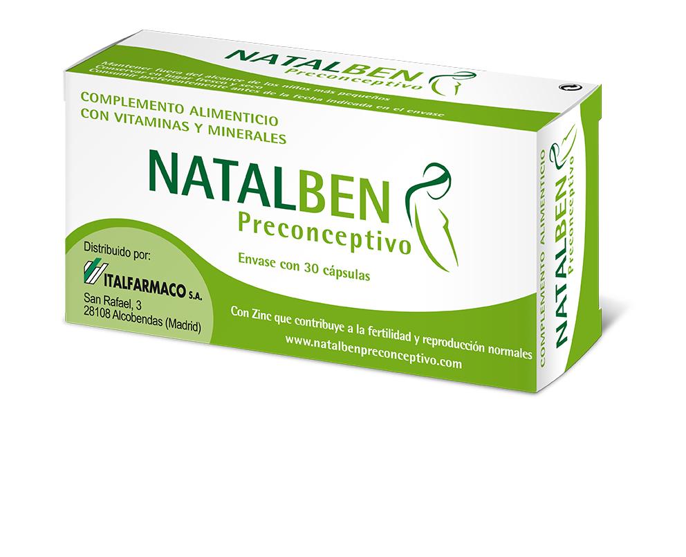 acido folico ayuda para quedar embarazada