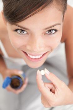 para que sirve el acido folico en mujeres de 40 anos