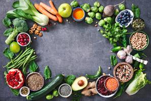 dieta vegana y vitamina b12