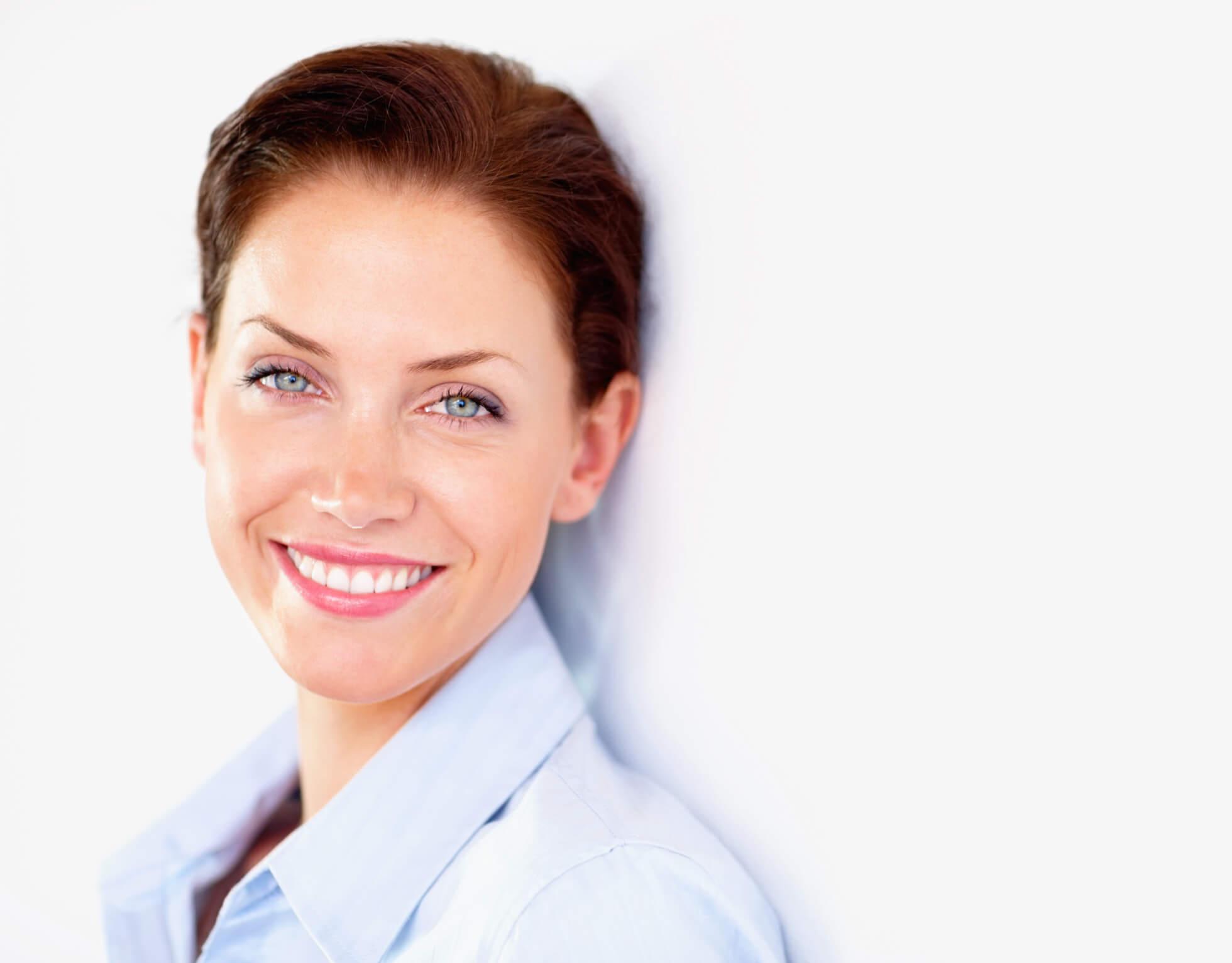 fertilidad de la mujer a los 45 años