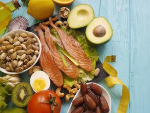 Alimentos y nutrientes para el hombre que quiere ser padre