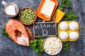alimentos ricos en vitaminas para el embarazo