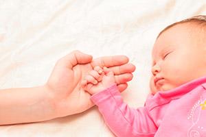 Post parto despues de una cesarea