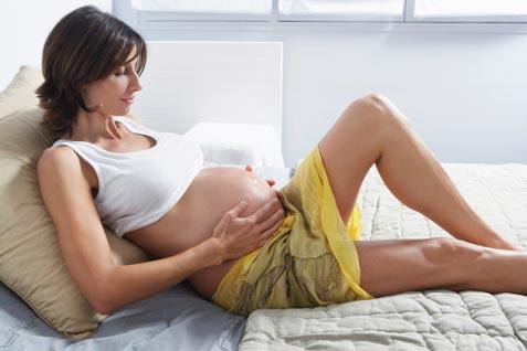 Es malo la diarrea en el embarazo