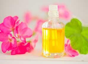 Masaje perineal suavinex aceite