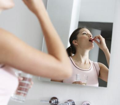 cuanto tiempo tomar acido folico antes de quedar embarazada