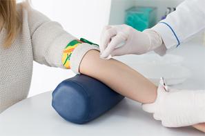 Termino medico para prueba de embarazo