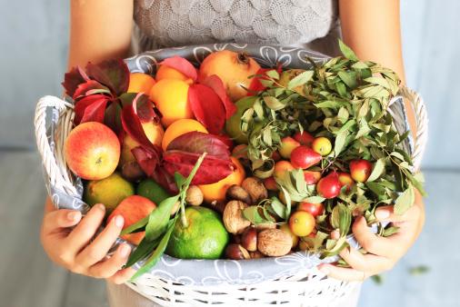 3f4f9e787 Frutas y verduras en el segundo trimestre de embarazo