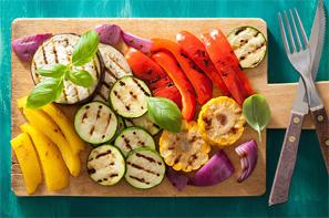 Dieta contra el reflujo