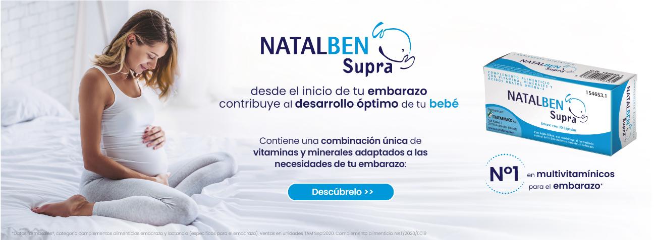Natalben Supra