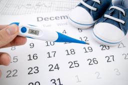 fecha prevista de parto fiv