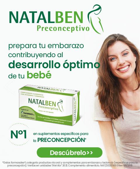 Natalben Preconceptivo