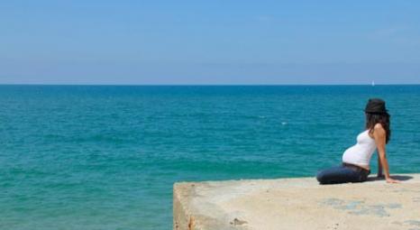 Me Puedo Bañar Mar O Piscina Estando Embarazada